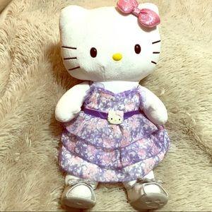 🐻 Build-A-Bear Workshop Hello Kitty 🐱